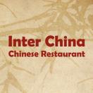 Inter China Menu