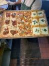 Cassiano's Pizza Menu