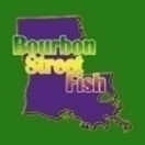 Bourbon Street Fish & Grill Menu