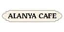 Alanya Cafe Menu