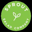 Sprout Salad Company Menu