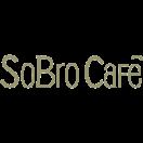 SoBro Cafe Menu