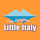 The Original Little Italy Menu