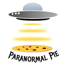 Paranormal Pie Menu