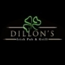 Dillon's Irish Pub & Grill Menu