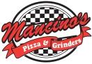 Mancino's Menu