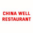 China Well Restaurant Menu