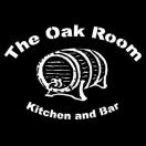 The Oak Room Menu