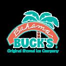 Bahama Bucks Original Shaved Ice Menu