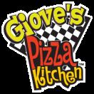 Giove's Pizza Menu