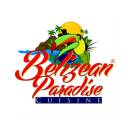 Belizean Paradise Menu