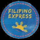 Filipino Express Menu