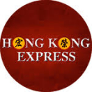 Hong Kong Chinese Express Menu