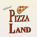 Pizza Land Menu