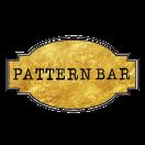 Pattern Bar Menu