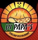 Di Papa's Fine Italian Restaurant & Pizzeria Menu