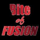 Bite of Fusion Menu
