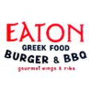 Eaton Greek Food Menu