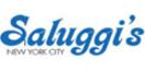 Saluggi's Menu