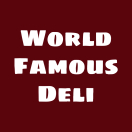 World Famous Deli - BK 11217 Menu