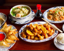 Big Wa Chinese Cuisine Menu