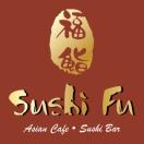 Sushi Fu Asian Cafe Menu