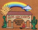 Arcoiris Mexican Restaurant Menu