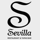 Cafe Sevilla Spanish Restaurant & Tapas Bar Menu