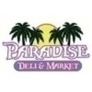 Paradise Deli & Market Menu