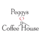 Peggy's Coffee House Menu