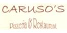 Caruso's Pizzeria & Restaurant Menu