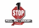 1 Stop Pizza Deli & Grocery Menu