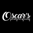 Oscar's Mexican Food Menu