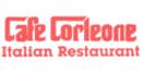 Cafe Corleone Menu