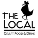 The Local Craft Food & Drink Menu
