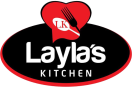 Layla's Kitchen Menu