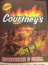 Courtneys Rotisserie & Grill Menu
