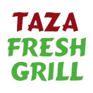 Taza Fresh Grill Menu