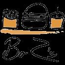 Boz's Burger, Fries, and Shakes Menu