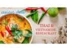 Asian Deli Thai & Vietnamese Restaurant Menu