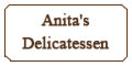 Anitas Deli & Grocery Menu