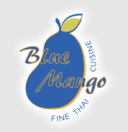 Blue Mango Menu