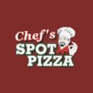 Chef's Spot Pizza Menu