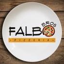Falbo Bros. Pizza Menu