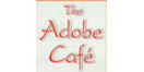 Adobe Cafe Menu