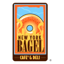 NY Bagel Cafe and Deli Menu