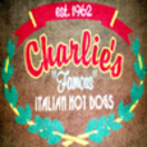 Charlie's Hot Dogs Menu
