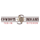 Cowboys & Indians Tex-In Kitchen Menu