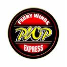 Perry Wings Express Menu