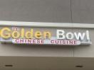Golden Bowl Menu